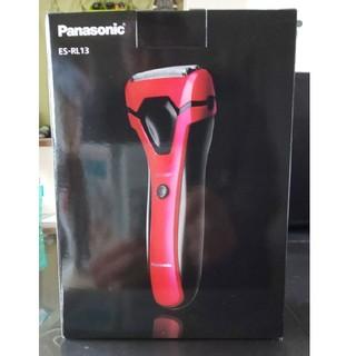 パナソニック(Panasonic)の新品未開封 Panasonic メンズシェーバー ES-RL13-R(メンズシェーバー)
