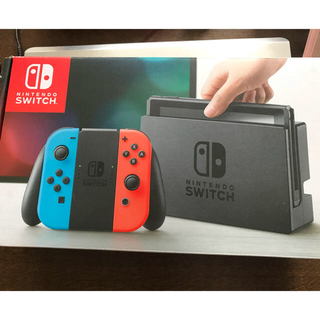 Nintendo Switch - Nintendo Switch おまけ付き