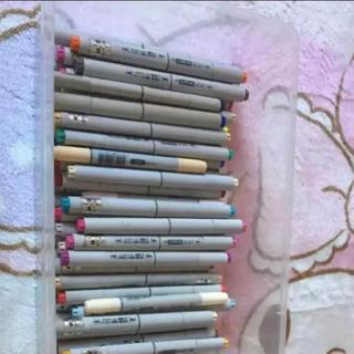 ツゥールズ(TOOLS)のコピックセット triart copicciaoコピックチャオ アナログ絵描きに(カラーペン/コピック)
