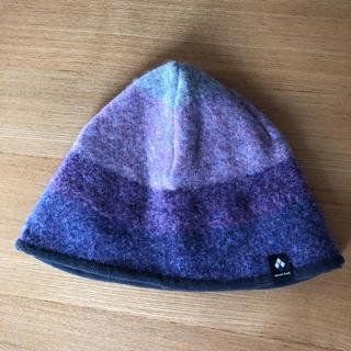 モンベル(mont bell)のモンベル ニットキャップ ニット帽(ニット帽/ビーニー)