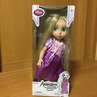 ディズニー(Disney)のラプンツェル 人形 ディズニー プリンセス(ぬいぐるみ/人形)