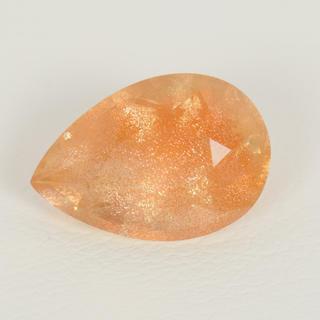 a0c855e28edae2 『天然オレゴンサンストーン』3.27ct オレゴン産 ルース 宝石(