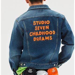 GU - XLサイズ GU STUDIO SEVEN デニムジャケット