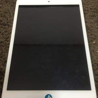 アイパッド(iPad)のiPad mini32GB(タブレット)