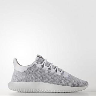 アディダス(adidas)のアディダス TUBULAR SHADOW KNIT 新品未使用(スニーカー)