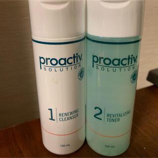 プロアクティブ(proactiv)のプロアクティブ いちご様専用(洗顔料)