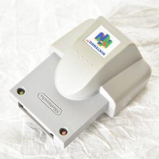 ニンテンドウ64(NINTENDO 64)のニンテンドー64/振動パック N64(その他)