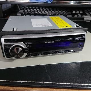 ケンウッド(KENWOOD)のKENWOOD E262 CDプレーヤー 送料込み(カーオーディオ)
