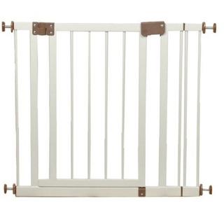 ニホンイクジ(日本育児)のベビーゲート 拡張フレーム1本付(ベビーフェンス/ゲート)
