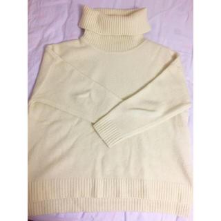 ドアーズ(DOORS / URBAN RESEARCH)のアーバンリサーチドアーズのセーター(ニット/セーター)