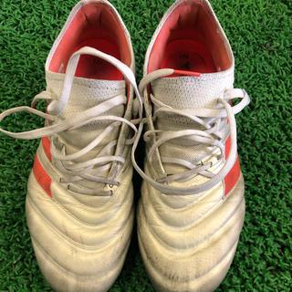 アディダス(adidas)のアディダス サッカー スパイク コパ fg 26センチ(サッカー)