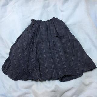 アールディールージュディアマン(RD Rouge Diamant)のフレアスカート(ひざ丈スカート)