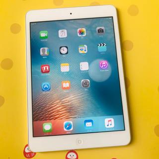 アイパッド(iPad)のiPad mini(タブレット)