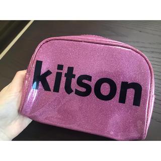 キットソン(KITSON)の♡kitson ポーチ♡(ポーチ)