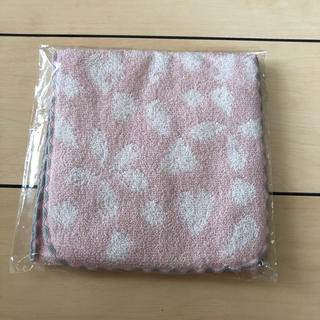 ハーバー(HABA)のハーバー化粧品 ポケットハンカチタオル(化粧水 / ローション)