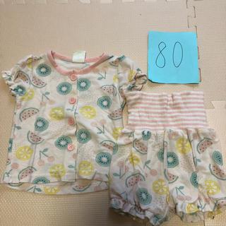 シマムラ(しまむら)のパジャマ 80(パジャマ)