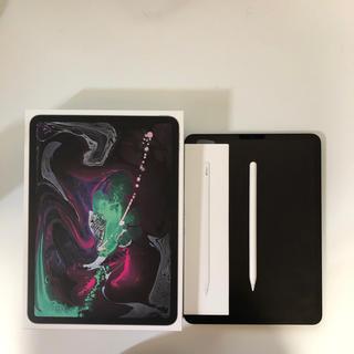 アイパッド(iPad)のiPad Pro 11 インチ + Apple Pencil 2(タブレット)