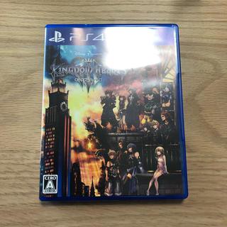 スクウェアエニックス(SQUARE ENIX)のキングダム ハーツIII PS4(家庭用ゲームソフト)