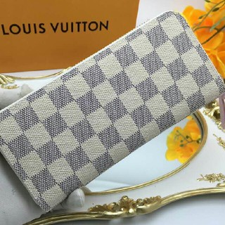 ルイヴィトン(LOUIS VUITTON)の人気◆美品 LV ルイヴィトン    長財布(財布)