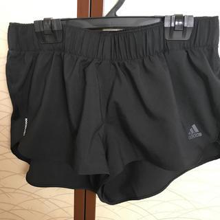 アディダス(adidas)のアディダス ランニングパンツ(ウェア)