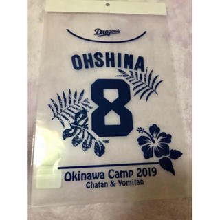チュウニチドラゴンズ(中日ドラゴンズ)の中日ドラゴンズ 沖縄キャンプ限定 2019(スポーツ選手)