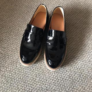 ジーユー(GU)のGUのローファー(ローファー/革靴)