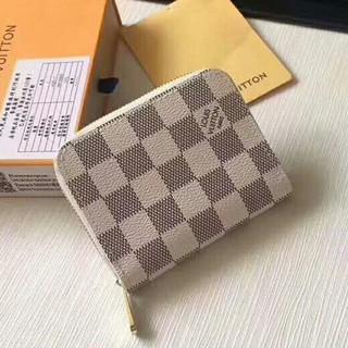 ルイヴィトン(LOUIS VUITTON)のルイ2way おしゃれ かわいい財布財布(財布)