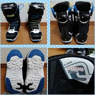 スノーボード ブーツ(ブーツ)