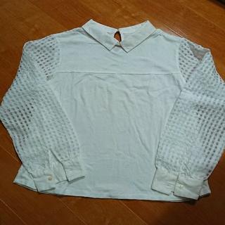 セポ(CEPO)のセポ ポロシャツ(Tシャツ(長袖/七分))
