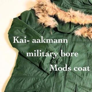 ▼ Kai- aakmann Mods coat ▼(モッズコート)