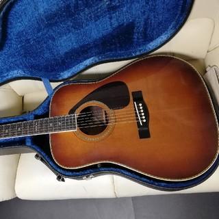 ヤマハ(ヤマハ)のヤマハ 名器L-10 サンバースト エレアコ ビンテージ(アコースティックギター)