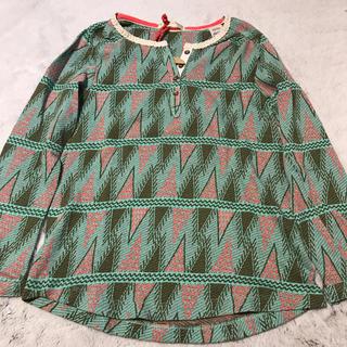 スコッチアンドソーダ(SCOTCH & SODA)のSCOTCH&SODA スコッチ&ソーダ 子供服 トップス ロンT 女の子 新品(Tシャツ/カットソー)