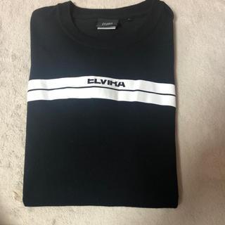 エルヴィア(ELVIA)のエルビラ(Tシャツ/カットソー(半袖/袖なし))