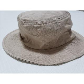 バーバリー(BURBERRY)のバーバリー メンズ 帽子 L(ハット)