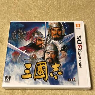 ニンテンドー3DS - 3DS 三國志 新品未開封
