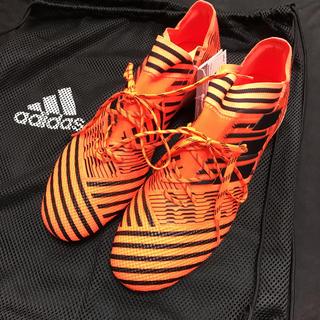 アディダス(adidas)の新品未使用◎アディダス◎サッカースパイク◎29cm (シューズ)