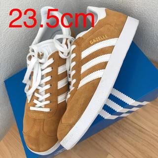 アディダス(adidas)のアディダス ガゼル 23.5cm(スニーカー)