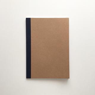 ムジルシリョウヒン(MUJI (無印良品))の無印良品 B5 ノート(ノート/メモ帳/ふせん)
