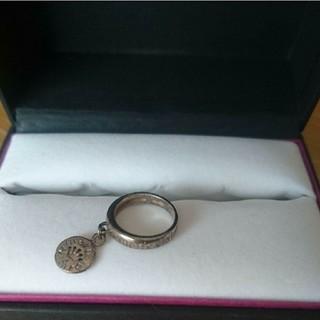 マリー クレール  marie claire  ピンキーリング4号 silver(リング(指輪))