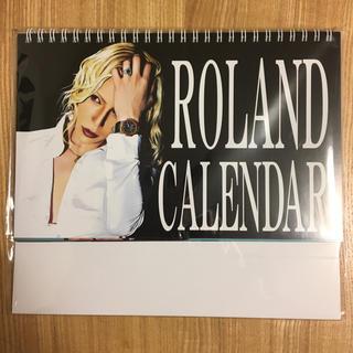 ローランド 日めくり名言カレンダー ホスト