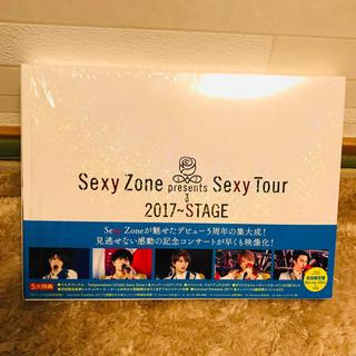 セクシー ゾーン(Sexy Zone)の★SexyZone2017年ツアーブルーレイ★(ミュージック)