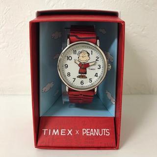 a43eaaa3ac タイメックス(TIMEX)のタイメックス ピーナッツ ライナス 腕時計 TIMEX 180423(腕時計)