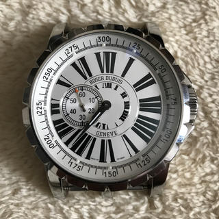 ロジェデュブイ(ROGER DUBUIS)のロジェデュブイ エクスカリバー ハイエンド 美品(腕時計(アナログ))