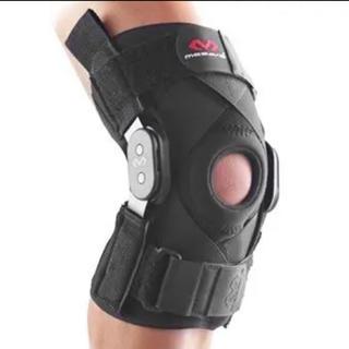 膝サポーター(トレーニング用品)