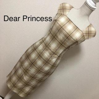 ディアプリンセス(Dear Princess)のディア プリンセス◇ワンピース(ひざ丈ワンピース)