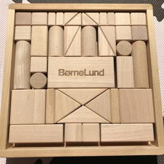 ボーネルンド(BorneLund)のボーネルンド 積み木S(積み木/ブロック)
