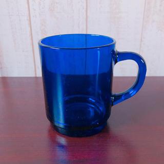 デュラレックス(DURALEX)のデュラレックスのマグカップ(グラス/カップ)