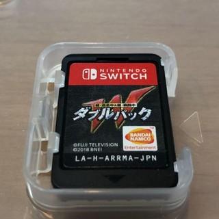 ニンテンドースイッチ(Nintendo Switch)の超・逃走中&超・戦闘中 ダブルパック switch(家庭用ゲームソフト)