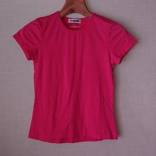 ジルサンダー(Jil Sander)のジル・サンダー Tシャツ(Tシャツ(半袖/袖なし))