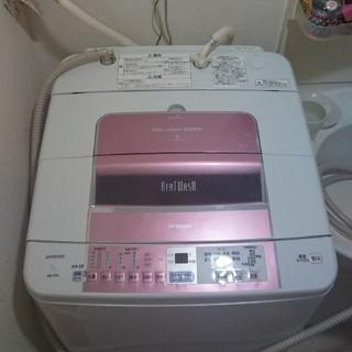 ヒタチ(日立)の日立 BEATWASH 7kg(洗濯機)